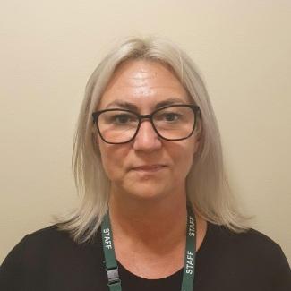 Faith Noone Senior Therapist at Oasis Runcorn Rehab