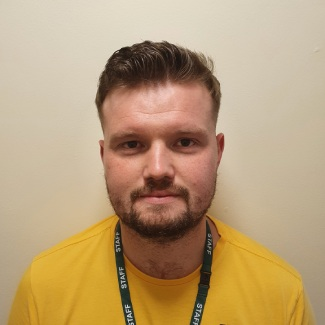 Glen Beaumont Recovery Coordinator at Oasis Runcorn Rehab
